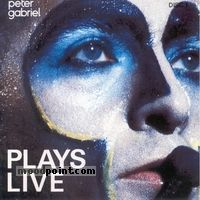 Gabriel Peter - Plays Live (CD 2) Album