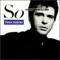 Gabriel Peter - So Album