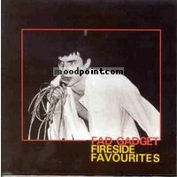 Gadget Fad - Fireside Favourites Album