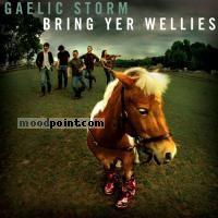 Gaelic Storm - Gaelic Storm Album