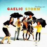 Gaelic Storm - Herding Cats Album