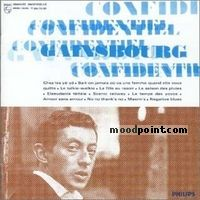 Gainsbourg Serge - Confidentiel Album