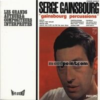 Gainsbourg Serge - Gainsbourg Percussions Album
