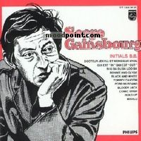 Gainsbourg Serge - Gainsbourg, Vol. 4: Initials B.B., 1966-1968 Album