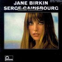 Gainsbourg Serge - Jane Birkin et Serge Gainsbourg Album