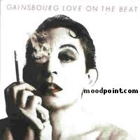Gainsbourg Serge - Love on the Beat Album