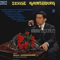 Gainsbourg Serge - No. 2 Album