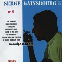 Gainsbourg Serge - No. 4 Album
