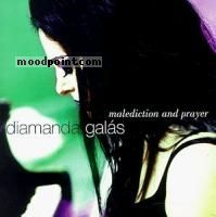 Galas Diamanda - Malediction and Prayer Album