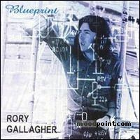 Gallagher Rory - Blueprint Album