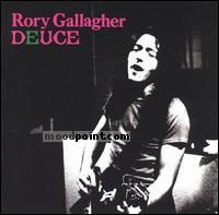 Gallagher Rory - Deuce Album