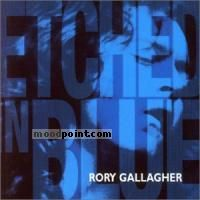 Gallagher Rory - Etched In Blue Album