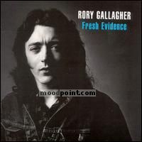 Gallagher Rory - Fresh Evidence Album