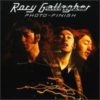 Gallagher Rory - Photo Finish Album