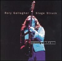 Gallagher Rory - Stage struck Album