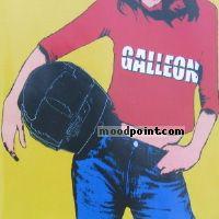 Galleon - Galleon Album