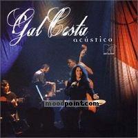 Gal Costa - Acustico Album