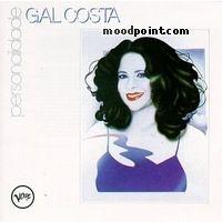 Gal Costa - Personalidade Album