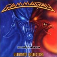 Gamma Ray - Collection Album