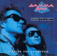 Gamma Ray - Heading For Tommorow Album