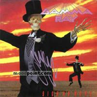 Gamma Ray - Sigh No More Album