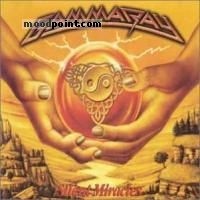 Gamma Ray - Silent Miracles (EP) Album