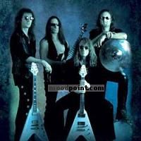 Gamma Ray - Singles Collection Album