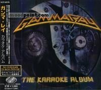 Gamma Ray - The Karaoke Album Album
