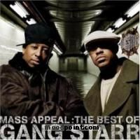 GangStarr - Mass appeal Best of Album