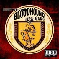 Gang Bloodhound - One Fierce Beer Coaster Album