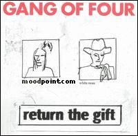 Gang of Four - Return The Gift (CD 1) Album