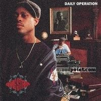 Gang Starr - Daily Operation Album