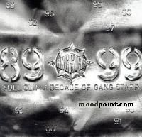 Gang Starr - Full Clip - A Decade Of Gang Starr (cd2) Album
