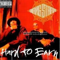 Gang Starr - Hard to Earn Album