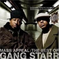 Gang Starr - Mass appeal Best of Album