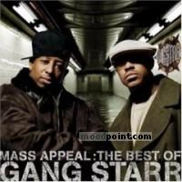 Gang Starr - Mass Appeal The Best Of Album