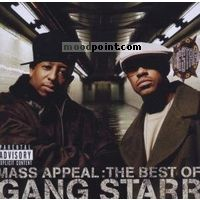 Gang Starr - Mass Appeal: The Best of Gang Starr Album