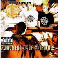 Gang Starr - Moment of Truth Album