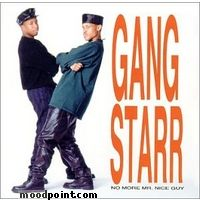 Gang Starr - No More Mr. Nice Guy Album