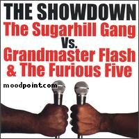 Gang Sugarhill - GrandMaster Flash Vs. The Sugarhill Gang Album