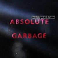 Garbage - Absolute Garbage Greatest Hits Album