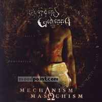 Gardens Of Gehenna - Mechanism Masochism Album