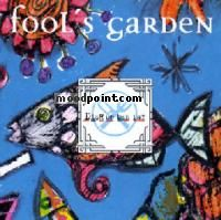 Garden Fools - Dish of the day Album