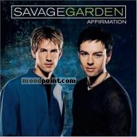 Garden Savage - Affirmation Album