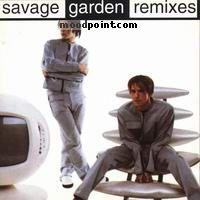 Garden Savage - Savage Garden Album
