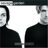 Garden Savage - Savage Garden CD1 Album