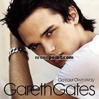 GARETH GATES - Go Your Own Way (CD1) Album