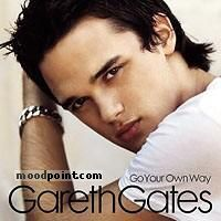 GARETH GATES - Go Your Own Way (CD2) Album