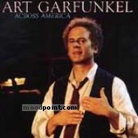 Garfunkel Art - Across America Album
