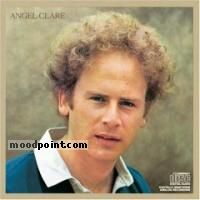 Garfunkel Art - Angel Clare Album